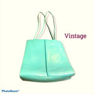 Vintage Wilsons Leather bag